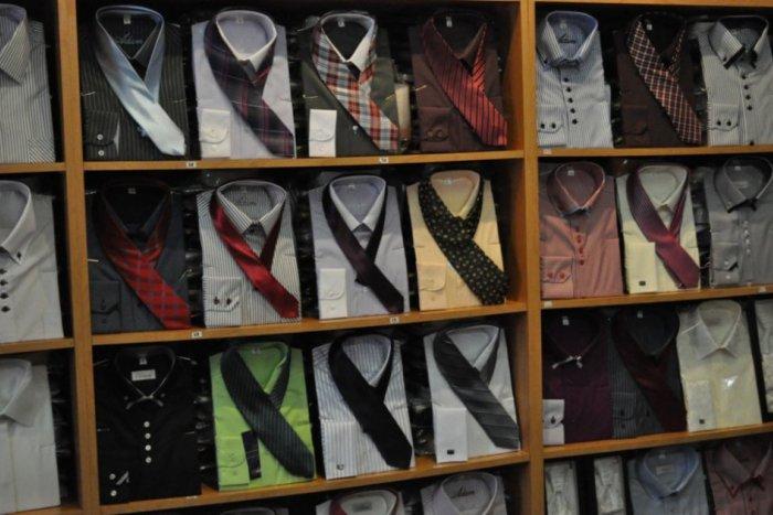 b17a1a9fe735 Ilustračný obrázok k článku Skvelý tip  Kvalitné pánske oblečenie nájdete v predajni  Adam a Eva